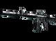 M4A1-S   Dark Water (Minimal Wear)