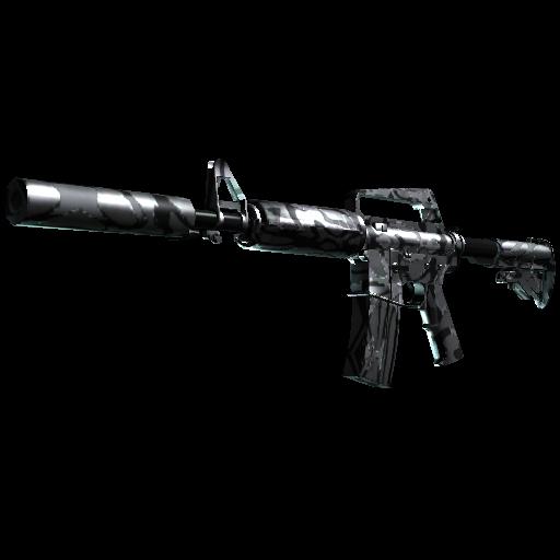 M4A1-S | Dark Water - gocase.pro