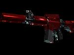 M4A1-S Хот-род