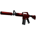 M4A1-S | Hot Rod <br>(Factory New)