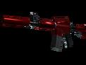 M4A1 Hot Rod
