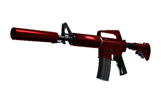 M4A1-S | Hot Rod (Factory New) Prices
