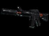 M4A1-S   Нитро, Закаленное в боях, 38.33$