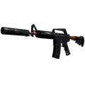 Souvenir M4A1-S | Nitro <br>(Battle-Scarred)