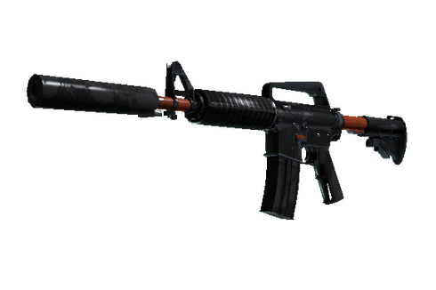 M4A1-S | Nitro (Battle-Scarred) Prices