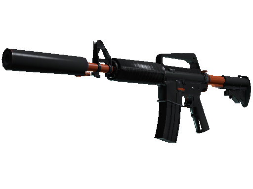 M4A1-S  |  Nitro  Field-Tested
