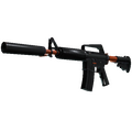 M4A1-S | Nitro <br>(Field-Tested)