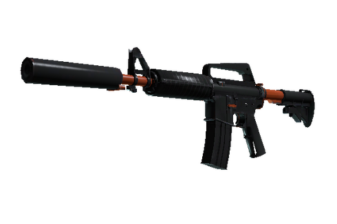 M4A1-S | Nitro (Well-Worn) Prices