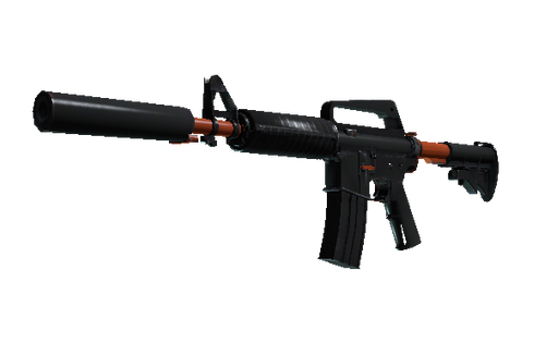 Buy M4A1-S | Nitro (Well-Worn)