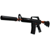 M4A1-S | Nitro (Field-Tested)