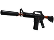 M4A1-S Nitro
