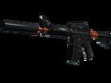Weapon CSGO - M4A1-S Nitro