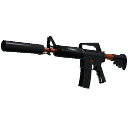 Souvenir M4A1-S | Nitro (Field-Tested)