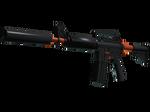 M4A1-S Нитро