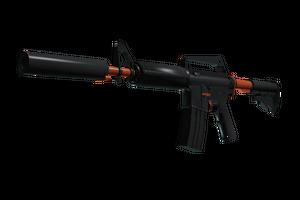 M4a1 S Nitro Minimal Wear