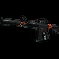 M4A1-S | Nitro <br>(Minimal Wear)