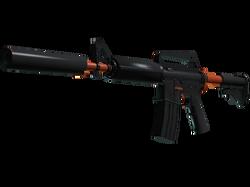 M4A1-S | Нитро (Немного поношенное)