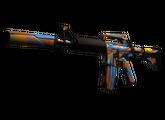 M4A1-S | Хрусталь, После полевых испытаний, 405.29$