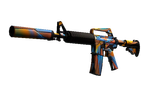 M4A1-S | Leaded Glass (Factory New)