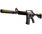 M4A1-S   Leaded Glass (Factory New)
