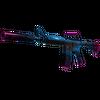 M4A1-S | Decimator (Battle-Scarred)