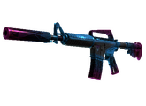 M4A1-S | Опустошитель, Закаленное в боях, 326.5$