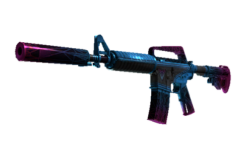 StatTrak™ M4A1-S | Decimator (Battle-Scarred) Prices