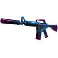 StatTrak™ M4A1-S | Decimator <br>(Field-Tested)