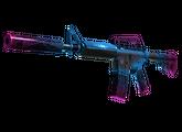 M4A1-S | Опустошитель, Поношенное, 523.61$