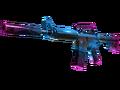 StatTrak™ M4A1-S | Decimator
