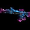 StatTrak™ M4A1-S | Decimator <br>(Factory New)