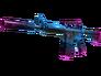 Скин M4A1-S | Decimator