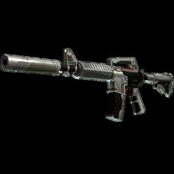 M4A1-S | Механо-пушка