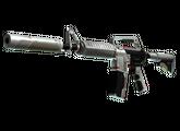 M4A1-S | Механо-пушка, После полевых испытаний, 706.23$