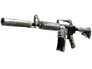 M4A1-S | Mecha Industries