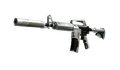 M4A1-S - Mecha Industries
