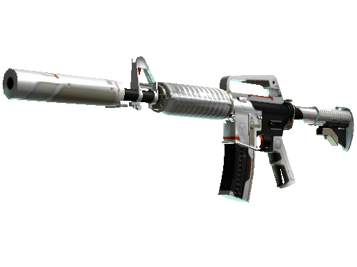 StatTrak™ M4A1-S | Mecha Industries (Factory New)