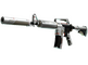 M4A1-S   Mecha Industries (Factory New)