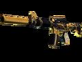 M4A1-S | Golden Coil