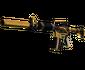 M4A1-S | Golden Coil (Factory New)