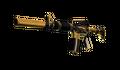 M4A1-S - Golden Coil