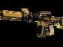 Скин M4A1-S | Золотая спираль