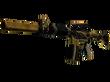 M4A1-S Golden Coil