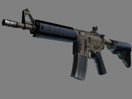 Souvenir M4A4 | Tornado