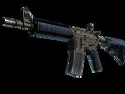 M4A4 | Смерч (Поношенное)