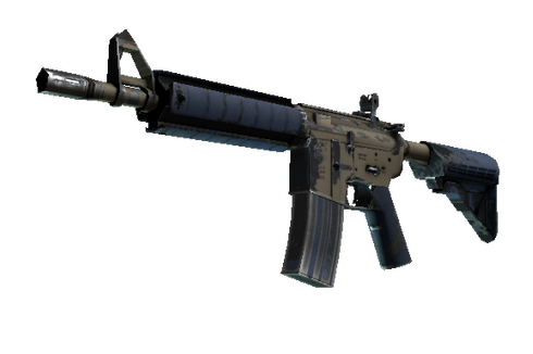 M4A4 | Tornado (Well-Worn) Prices
