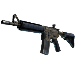 Souvenir M4A4 | Tornado (Well-Worn)