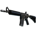 M4A4 | Tornado <br>(Battle-Scarred)