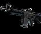M4A4 | Tornado (Battle-Scarred)