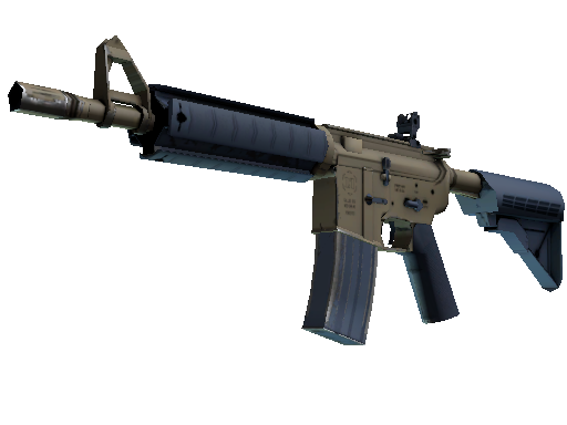 Souvenir M4A4 | Tornado (Battle-Scarred)